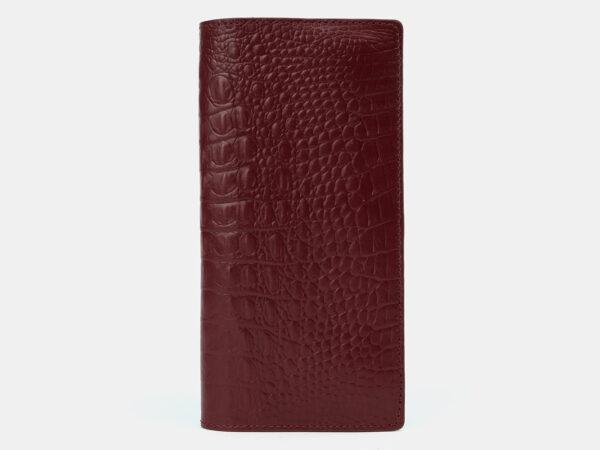 Стильный светло-коричневый кошелек ATS-4130