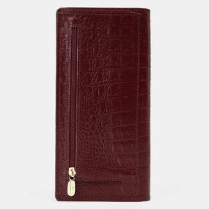 Стильный светло-коричневый кошелек ATS-4130 236640
