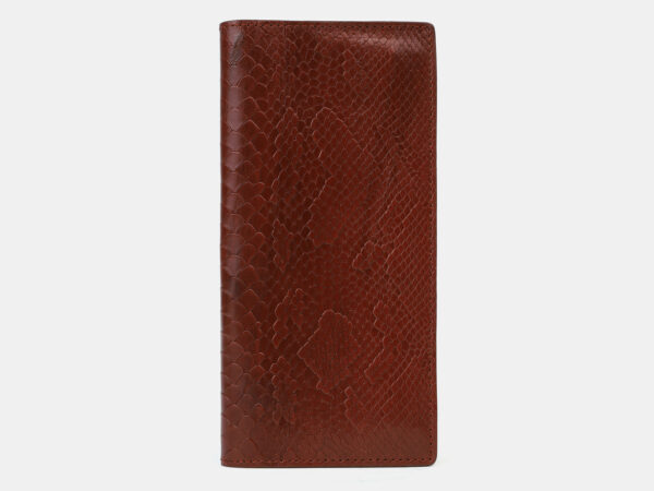 Уникальный светло-коричневый кошелек ATS-4131
