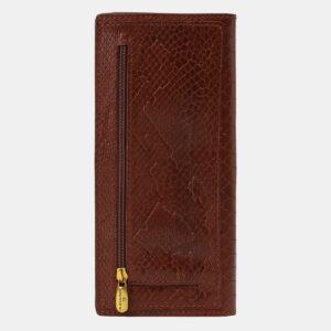 Уникальный светло-коричневый кошелек ATS-4131 236636