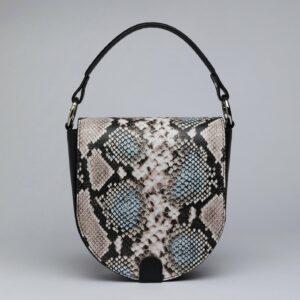 Деловая черная женская сумка FBR-2794 236877