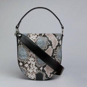 Уникальная черная женская сумка FBR-2797 236892