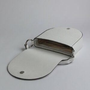 Солидная белая женская сумка FBR-2793 236875