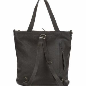 Деловая серая женская сумка FBR-299 236666