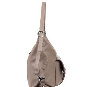Неповторимая бежевая женская сумка FBR-978 236675