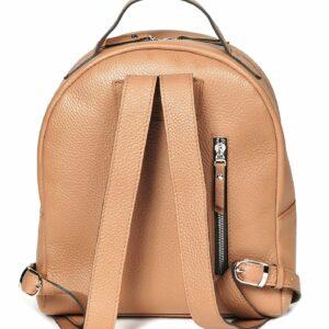 Модный светло-желтый женский рюкзак FBR-2263 236779