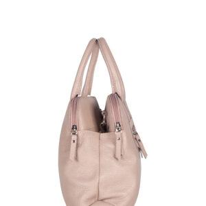 Неповторимая розовая женская сумка FBR-1004 236685