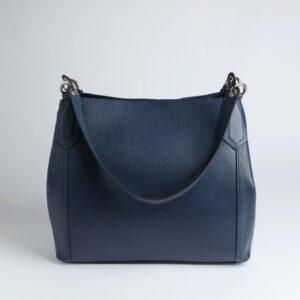 Солидная синяя женская сумка FBR-2784 236861