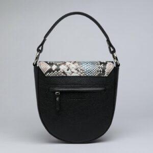 Деловая черная женская сумка FBR-2794 236878