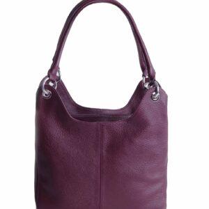 Неповторимая бордовая женская сумка FBR-2345 236799