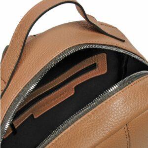 Модный светло-желтый женский рюкзак FBR-2263 236780