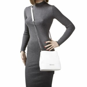 Деловая белая женская сумка FBR-2180 236742