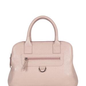 Неповторимая розовая женская сумка FBR-1004