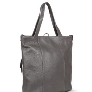 Деловая серая женская сумка FBR-299 236657