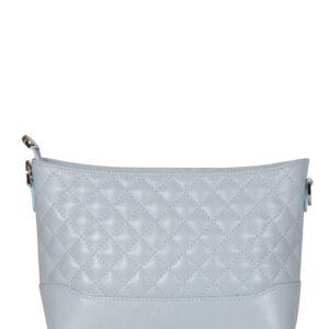 Неповторимая голубая женская сумка через плечо FBR-1150