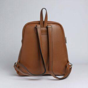 Функциональный коричневый женский рюкзак FBR-2886 236908