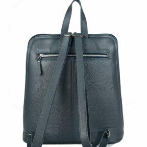 Солидный синий женский рюкзак FBR-2352 236809