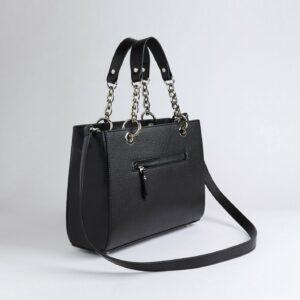 Неповторимая черная женская сумка FBR-1329 236694