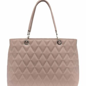 Неповторимая бежевая женская сумка FBR-2389