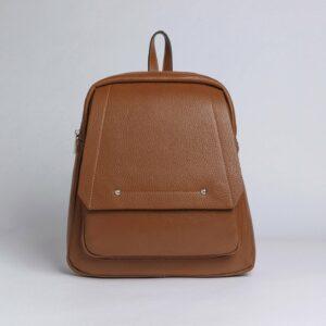 Функциональный коричневый женский рюкзак FBR-2886