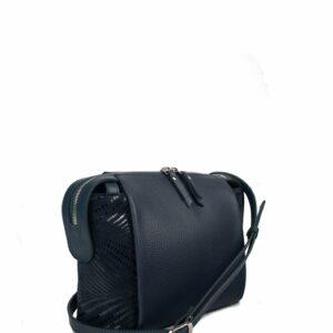 Неповторимая синяя женская сумка через плечо FBR-2599 236844