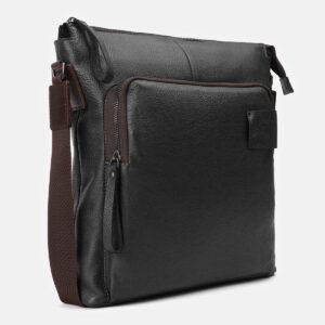 Вместительный коричневый мужской планшет ATS-4148 237113