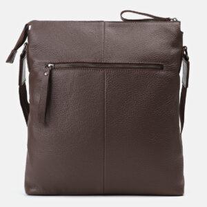 Вместительный коричневый мужской планшет ATS-4146 237125