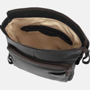 Вместительный коричневый мужской планшет ATS-4148 237116