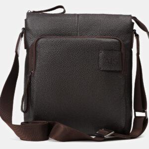 Функциональный коричневый мужской планшет ATS-4147