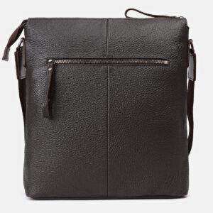 Удобный коричневый мужской планшет ATS-4147 237120
