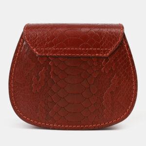 Деловой светло-коричневый женский клатч ATS-4151 237099