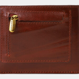 Удобный светло-коричневый портмоне ATS-4153 237090