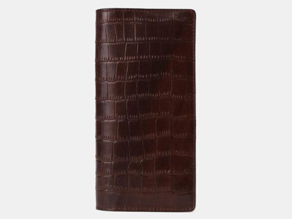Неповторимый коричневый кошелек ATS-4155
