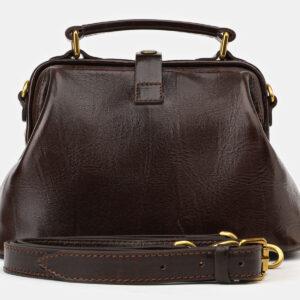 Неповторимая коричневая женская сумка ATS-4172