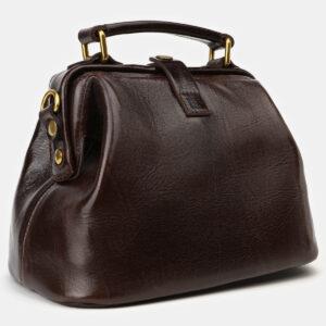 Неповторимая коричневая женская сумка ATS-4172 237203