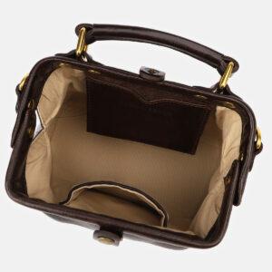 Неповторимая коричневая женская сумка ATS-4172 237205