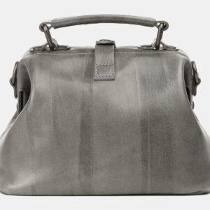 Неповторимая серая женская сумка ATS-4184 237145