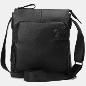 Стильный черный мужской планшет ATS-4188