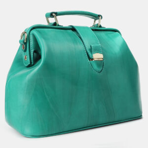 Модная зеленая женская сумка ATS-4212 237309