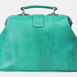 Модная зеленая женская сумка ATS-4212 237311