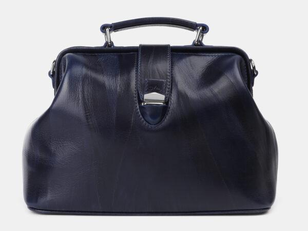 Модная синяя женская сумка ATS-4211