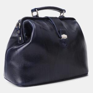 Модная синяя женская сумка ATS-4211 237314