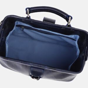 Модная синяя женская сумка ATS-4211 237317