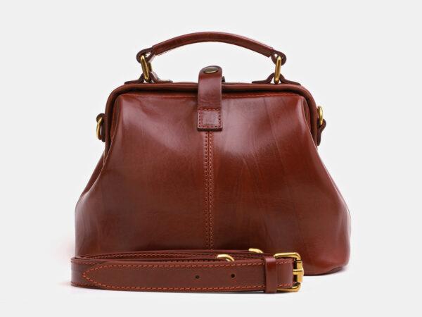 Неповторимая светло-коричневая женская сумка ATS-3823