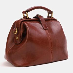 Неповторимая светло-коричневая женская сумка ATS-3823 237504