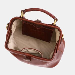 Неповторимая светло-коричневая женская сумка ATS-3823 237505