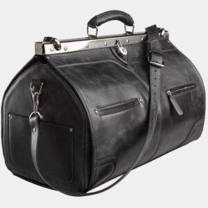 Модный черный саквояж ATS-1271 237539