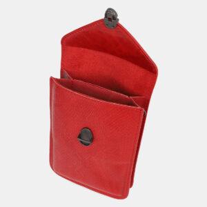 Модный красный женский клатч ATS-4238 237412