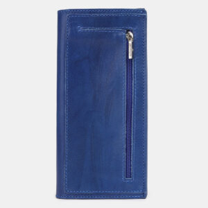 Неповторимый голубовато-синий кошелек ATS-4231 237440