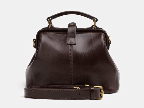 Неповторимая коричневая женская сумка ATS-3825
